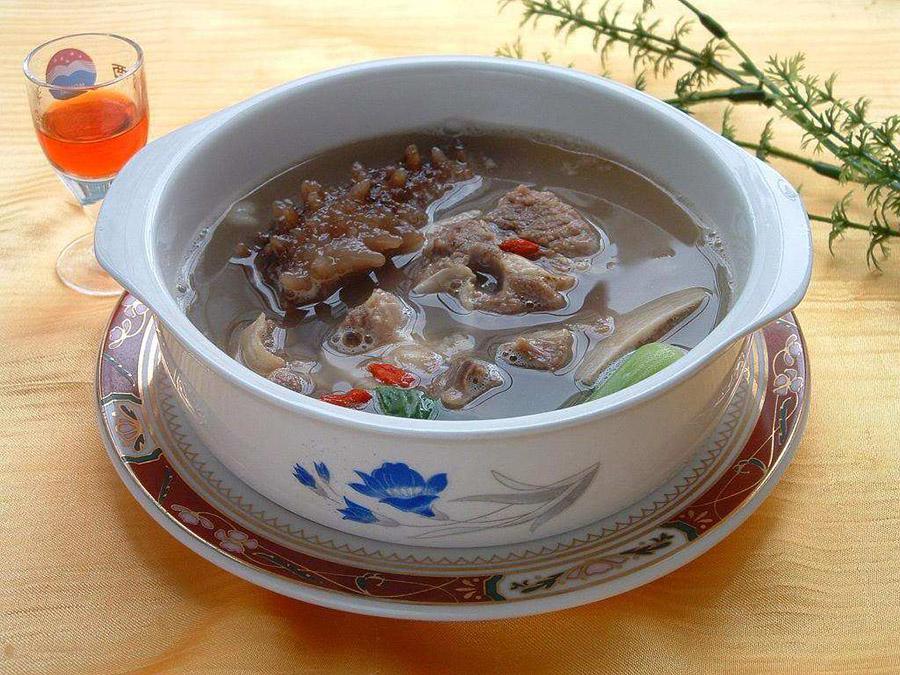 海参汤的做法,超实用!