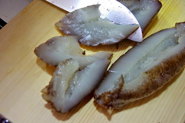 这是海参最好吃的做法