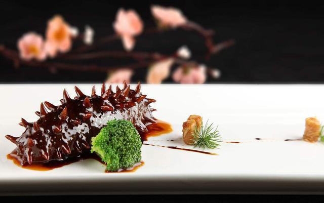 鲁菜之葱烧海参的几种不同做法