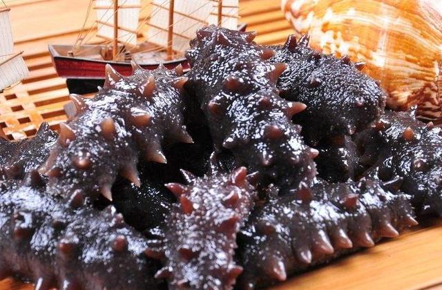 最好吃的家常海参做法