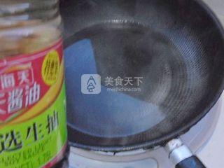 鲜味海参的做法