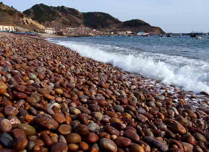 海参生活的海洋环境4