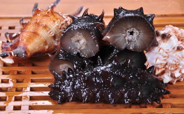 即食海参的家常做法