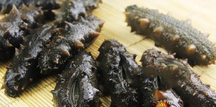 盐渍海参的吃法大全