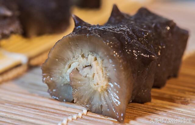 为什么要吃干海参而不是鲜海参
