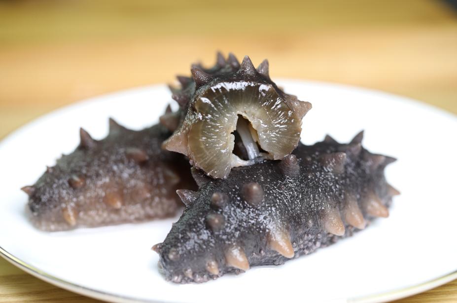 野生即食海参多少钱一斤
