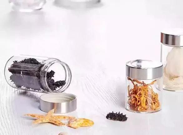 干海参的保存方法