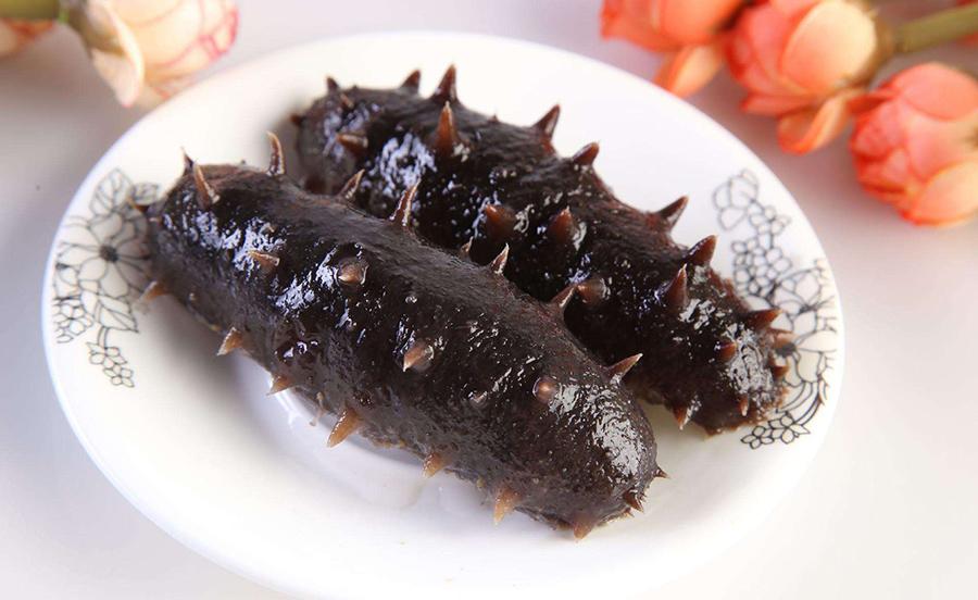 每天吃海参好吗,海参的一天食用量多少合适?