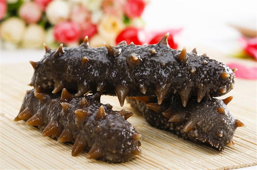 吃海参多久才有效果?