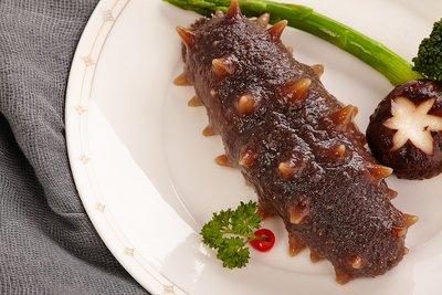 海参补什么:海参的营养价值介绍