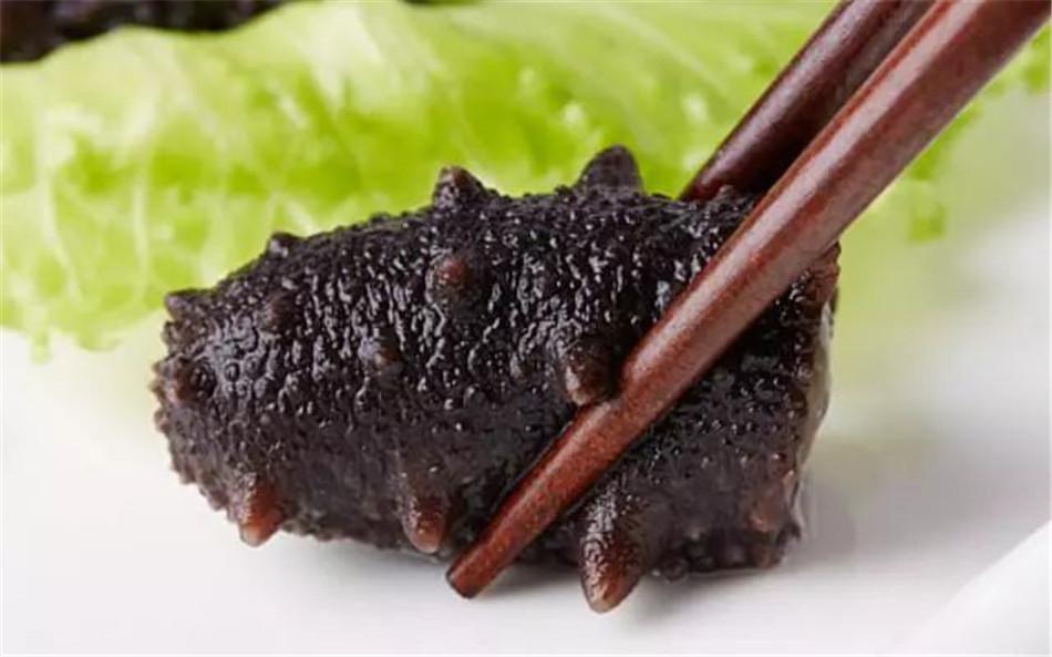痛风病能吃海参吗?